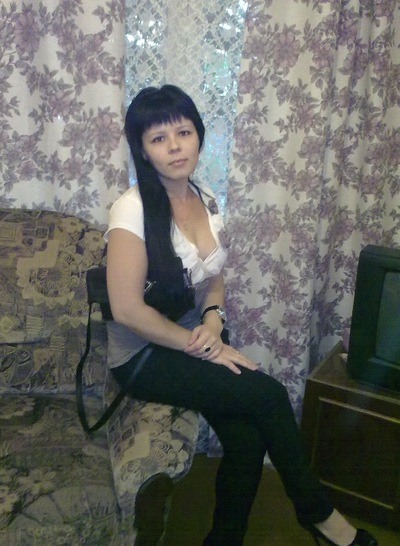 Леноза Абдулганиева, 20 июля 1988, Симферополь, id62081660