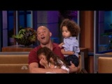 Vin Diesel Interview @ The Jay Leno Show 2013 - (BEST INTERVIEW EVER)..)