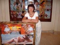Ирина Ткачёва, 15 апреля , Анжеро-Судженск, id26606147