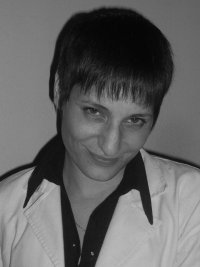 Саида Хасанова, 23 сентября 1981, Москва, id45588336
