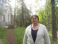 Екатерина Попова, 8 сентября 1994, Нижний Новгород, id59675559