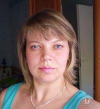 Tanja Pav, 26 августа 1994, Москва, id64942311