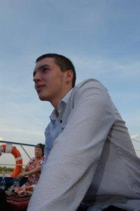 Константин Суханов, Калининград, id65717258