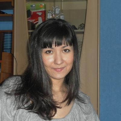 Виктория Куликова, 6 июля , Новосибирск, id153861302