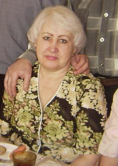 Татьяна Кузнецова, 25 января 1951, Северодвинск, id215212836