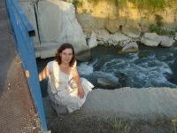 Лидия Кривошеина, 24 мая , Энергодар, id100681259