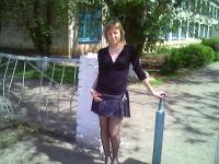 Анюта Альховская, 15 марта 1991, Дюртюли, id114001616