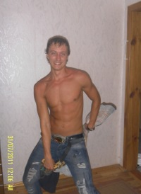 Денис Зимин, 17 августа , Киев, id150242760