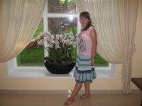 Алия Ахметова, 28 апреля , Ульяновск, id23269112
