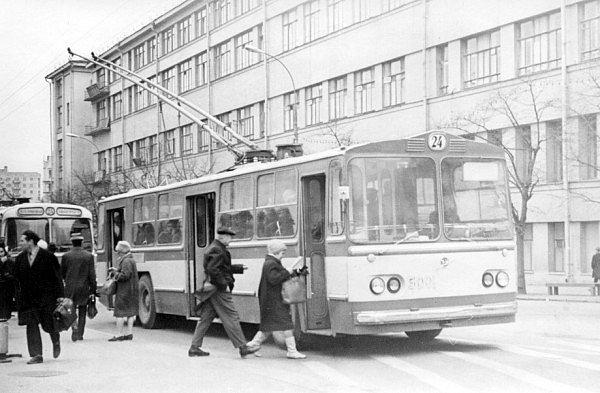 ЗиУ-9А №5001