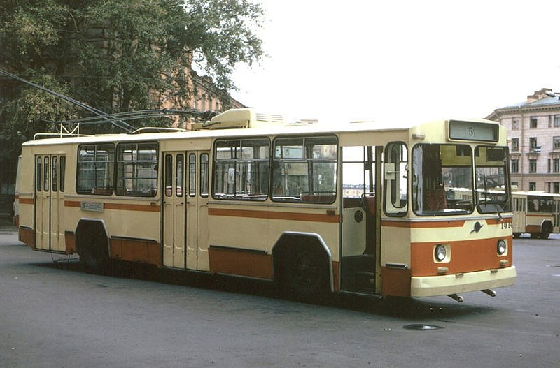 ЗиУ-682Б образца 1972-1974 г.в.