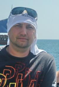 Алексей Добринский, 28 сентября , Калининград, id39445651