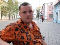 Борис Кучмий, 1 декабря 1982, Иркутск, id48309682