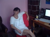 Мария Ньорба, 27 мая , Межгорье, id82418697