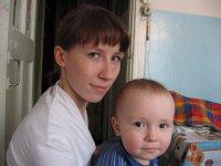 Светлана Широбокова(агафонова), 7 октября , Ижевск, id92031354