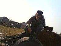 Витёк Тарашкевич, 27 ноября , Витебск, id94183124