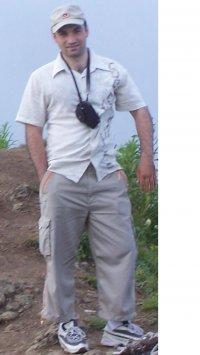 Артур Ханджян, 8 августа , Калининград, id97575514