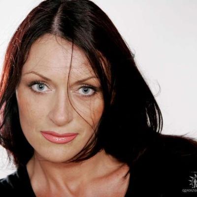 Елена Ковальская, 31 декабря , Новосибирск, id200684362