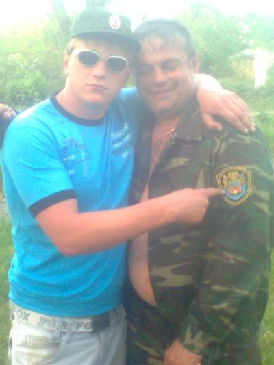 Саша Нестеренко, 8 ноября , Ставрополь, id203601641