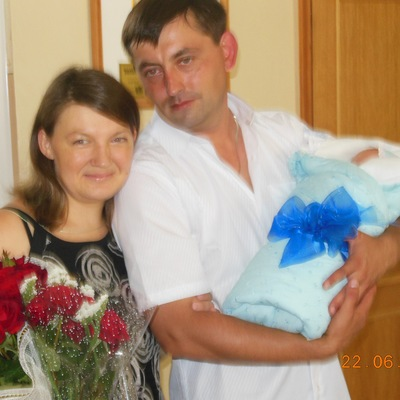 Нина Князева, 24 сентября , Ейск, id27750651