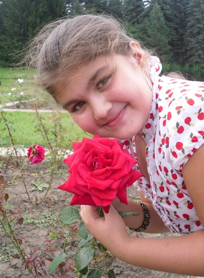 Даша Иванова, 5 марта ,  Железногорск, id213773705