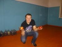 Андрей Калинин, 3 мая , Котлас, id154846528