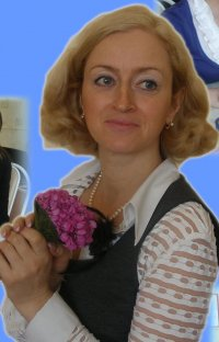 Юлия Миллер, 22 июня 1972, Майкоп, id16447345