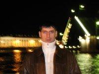 Владимир Головков, 22 апреля 1977, Санкт-Петербург, id29425203