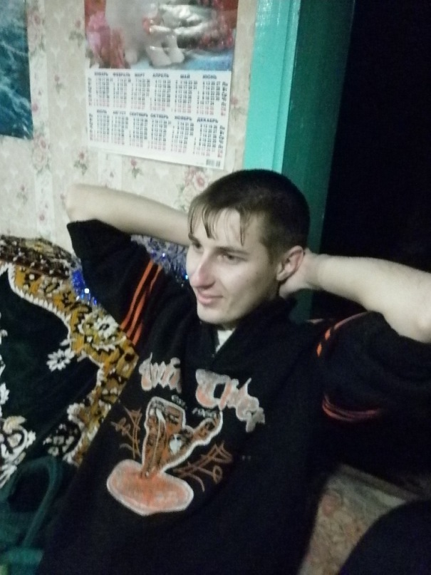 Vovan Симаков, Балаково - фото №6