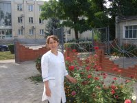 Ирина Цуркан (юнакова), 9 декабря 1995, Каменск-Шахтинский, id78322004