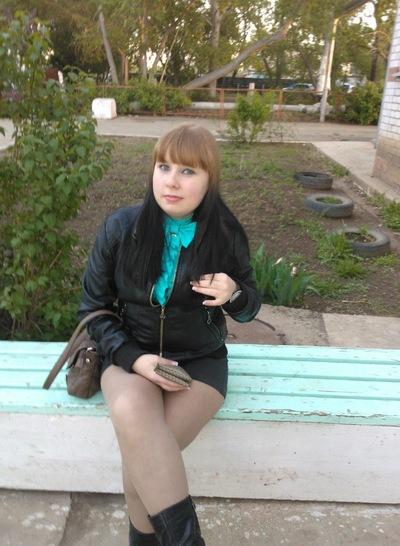 Кристина Шибанова, 16 мая 1994, Могилев, id177231080