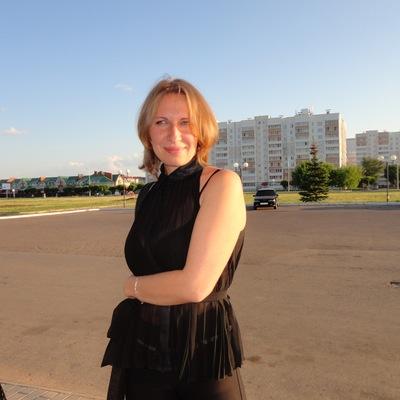 Александра Лёвкина, 22 июня 1984, Набережные Челны, id18035163