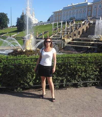 Виктория Баюнова, 6 июня , Санкт-Петербург, id180676649