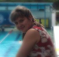 Елена Жукова, 6 декабря , Волгоград, id114133321