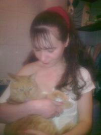 Лена Сидоренко, 21 апреля , Челябинск, id123274164