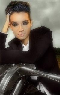 Bill Kaulitz, 1 сентября 1989, Запорожье, id132368664