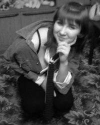 Наталья Польская, 17 июля 1995, Красноперекопск, id62975006