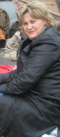 Лидия Костюнина, 18 февраля , Новосибирск, id75087567