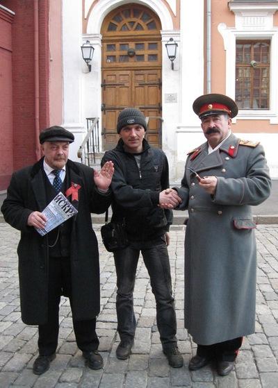 Сергей Пономаренко, 7 ноября 1977, Сумы, id215987228