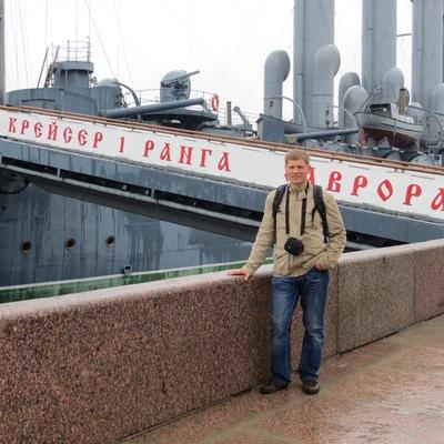 Андрей Железников, 25 августа 1988, Архангельск, id18948604