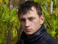 Андрей Дудков, 17 февраля 1988, Санкт-Петербург, id113714195