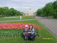 Марина Попкова, 15 января 1991, Кызыл, id117651666