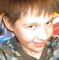Дмитрий Санников, 9 декабря 1998, Таштагол, id131486601