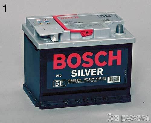 Куплю старые аккумуляторы
