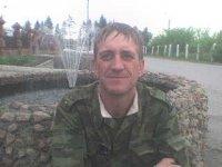 Андрей Пономаренко, 15 июня 1975, Новосибирск, id39320554