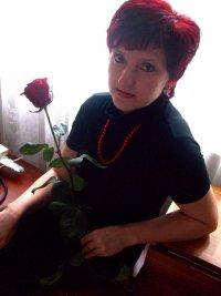 Людмила Кащенко, 21 августа 1971, Ильский, id49148888