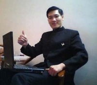 To Thanh, 8 июня 1995, Анапа, id54592327