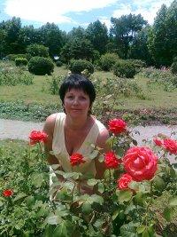 Надежда Милюкова, 1 июня 1989, Санкт-Петербург, id81946972
