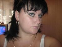 Ольга Казак, 6 января 1991, Минск, id85480181