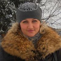 Анастасия Брикун